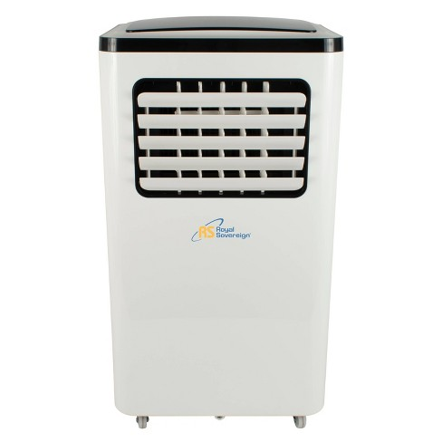 Royal Sovereign 8000 BTU Portable Air Conditioner - image 1 of 4