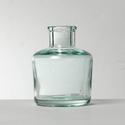 "3"" Glass Décor Bud Vase - Hearth & Hand™ with Magnolia"