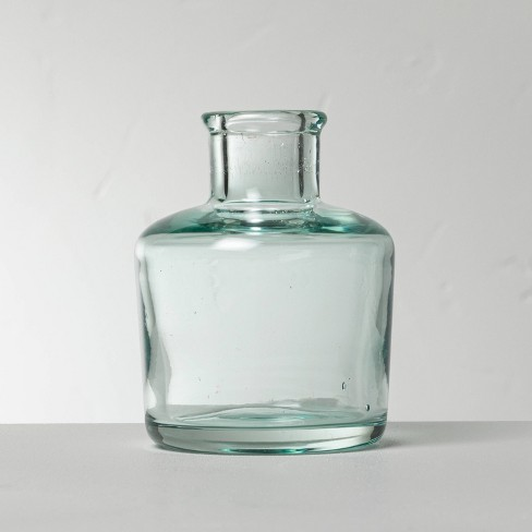 Glass Décor Bud Vase - Hearth & Hand™ with Magnolia - image 1 of 4