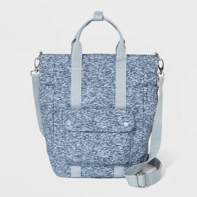 Convertible Square Backpack - Wild Fable™