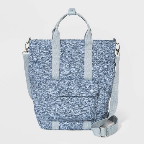 Convertible Square Backpack - Wild Fable™ - image 1 of 4