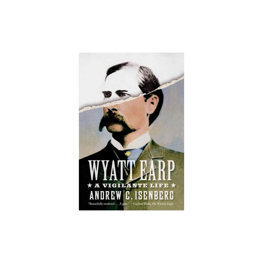Wyatt Earp (Reprint) (Paperback)