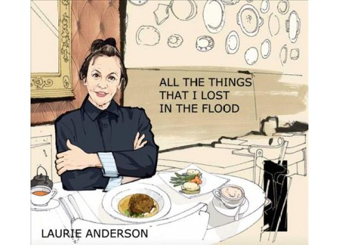 All the Things I Lost in the Flood : Essays on Pictures, Language and Code -  (Paperback) - image 1 of 1