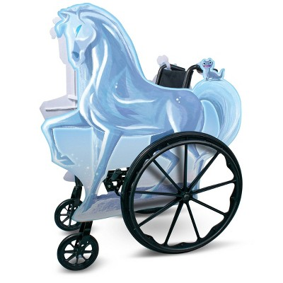 Kids' Adaptive Disney Frozen 2 Water Nokk Halloween Costume Wheelchair Cover