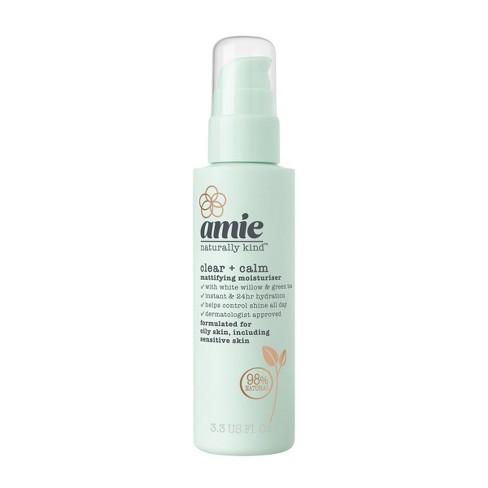 Amie Clear & Calm Mattifying Face Moisturizer - 3.3 fl oz - image 1 of 4