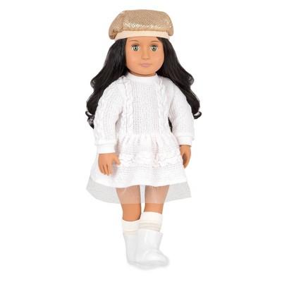 "Our Generation 18"" Holiday Fashion Doll - Talita"