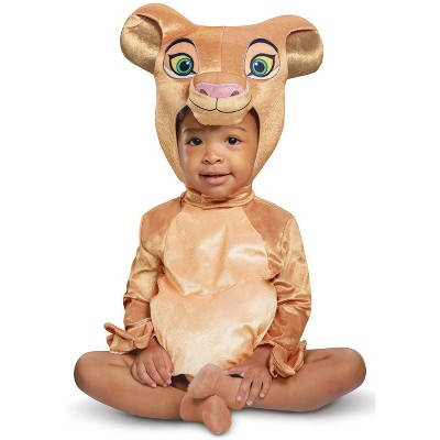 The Lion King Nala Infant Costume