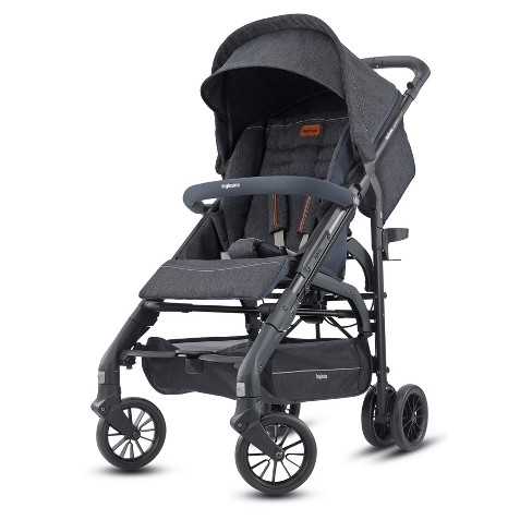 Inglesina Zippy Light Stroller - Village Denim - image 1 of 5