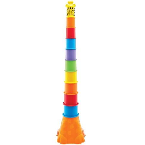 Kidoozie Playthings Stack 'N Sort Set, 18 pc - image 1 of 4