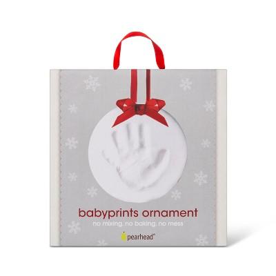Pearhead Babyprints Hanging Keepsake