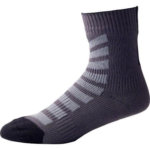 Seal Skinz Thin Mid Hydrostop Waterproof Sock - image 1 of 2