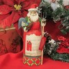 "Jim Shore 9.0"" Homestead Holiday Country Living  -  Decorative Figurines - image 3 of 3"