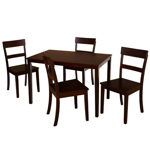 5pc Beverly Dining Set - Buylateral - image 1 of 3