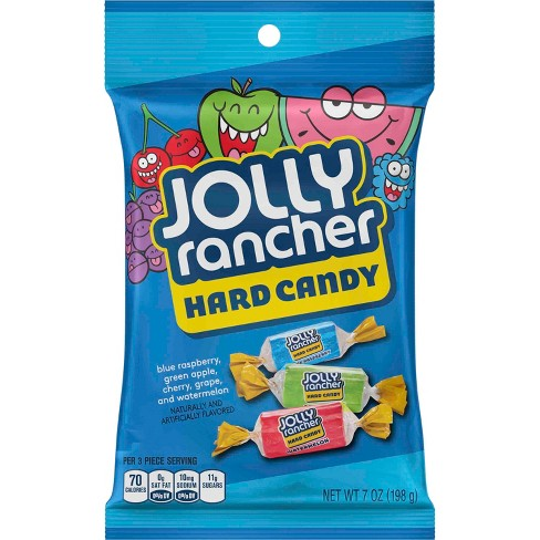 JOLLY RANCHER Original Flavors Hard Candies - 7oz - image 1 of 4