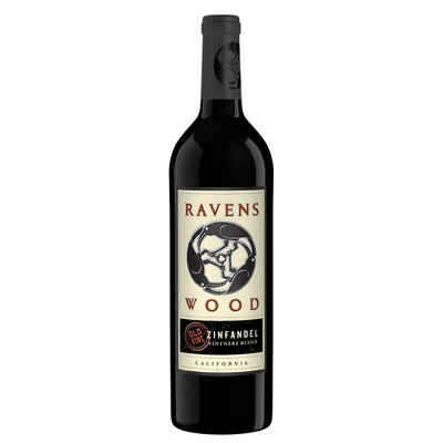 Ravenswood Vintners Zinfandel Red Wine - 750ml Bottle