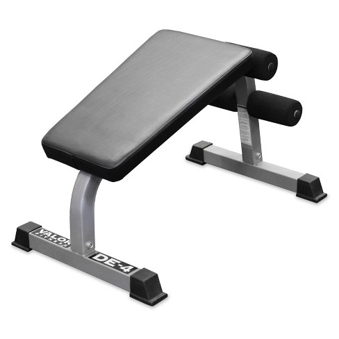 Valor Fitness DE-4 Sit-Up Bench - image 1 of 4