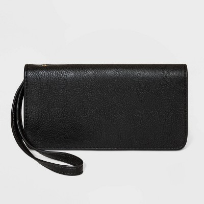 Women's Snap Closure Bifold Wallet - Universal Thread™