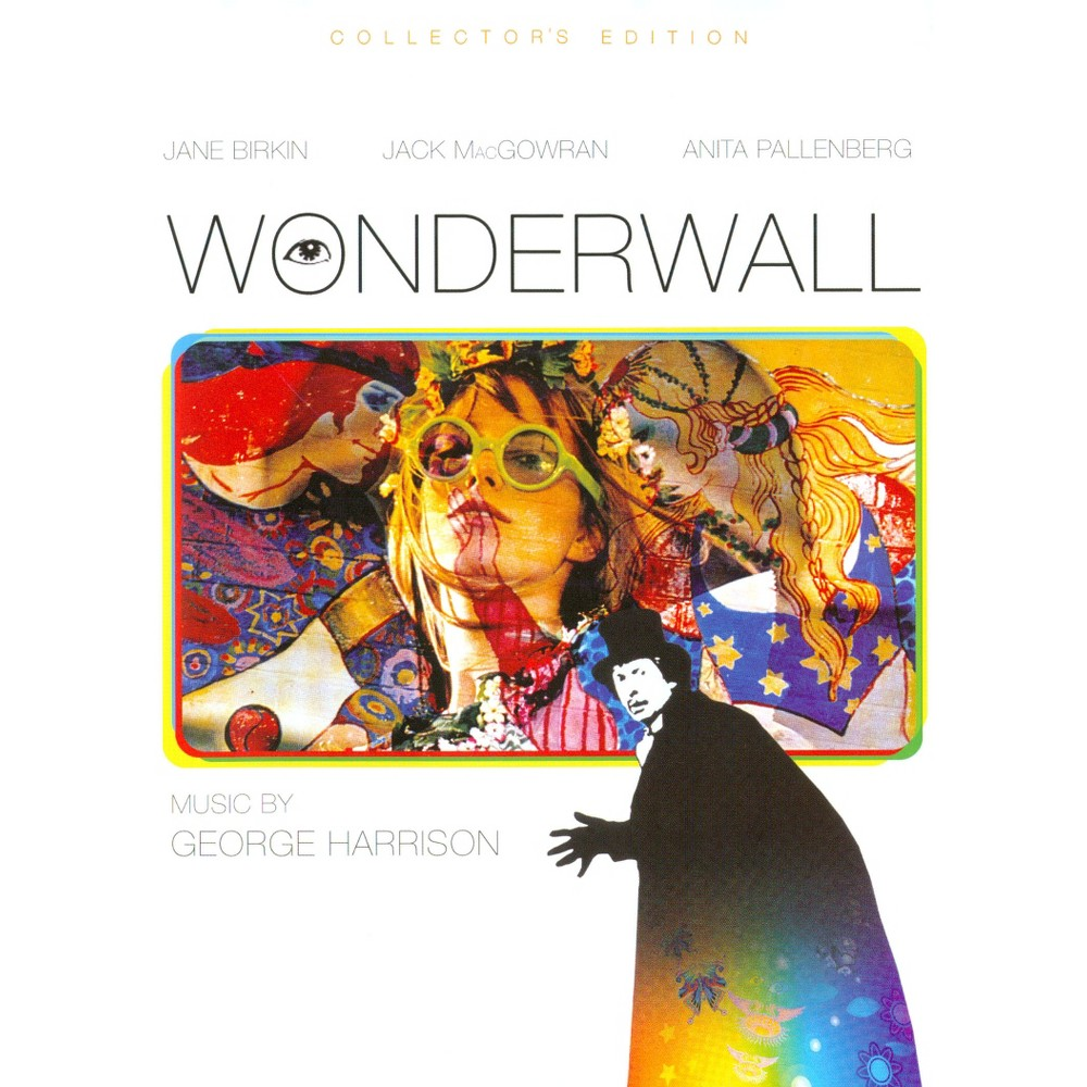 Wonderwall (Dvd), Movies