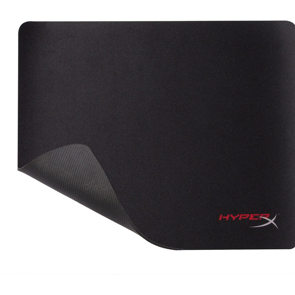 HyperX Fury Pro Gaming Mouse Pad - Small, Black