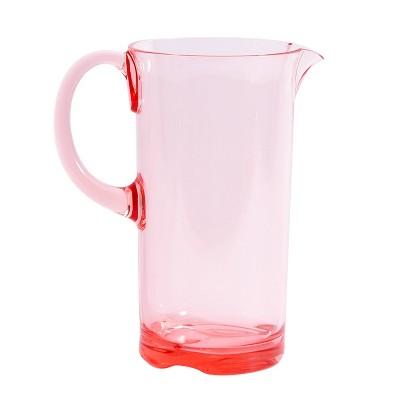 Plastic Drink Pitcher - Spritz™