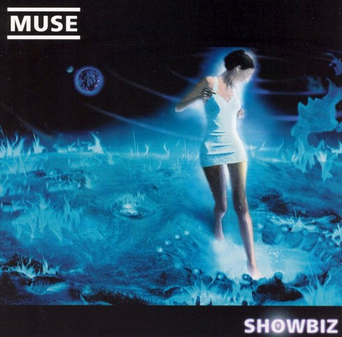 Muse - Showbiz (CD) - image 1 of 1