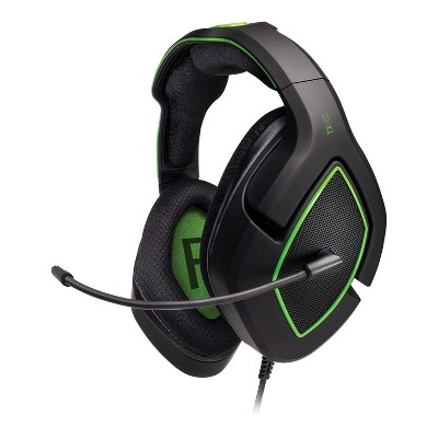 VoltEdge TX50 Wired Gaming Headset for Xbox One
