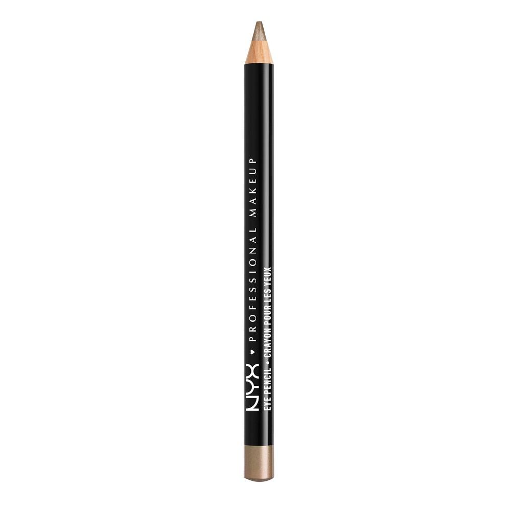 NYX Professional Makeup Slim Eyeliner  - 0.04oz