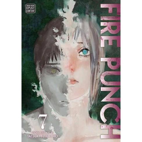 Fire Punch, Vol. 7 - by  Tatsuki Fujimoto (Paperback) - image 1 of 1