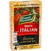 Good Seasons Zesty Italian Dressing & Recipe Mix 4ct - image 2 of 4