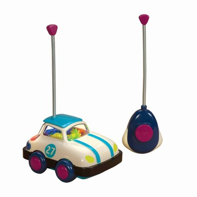 B. toys Remote Control Toy Car - Rally Ripster
