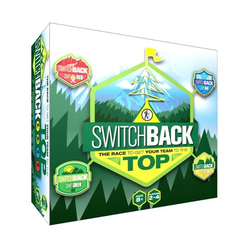 Switchback Game - image 1 of 4