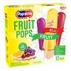 Popsicle Orange Cherry Frozen Fruit Pop - 12ct - image 2 of 6