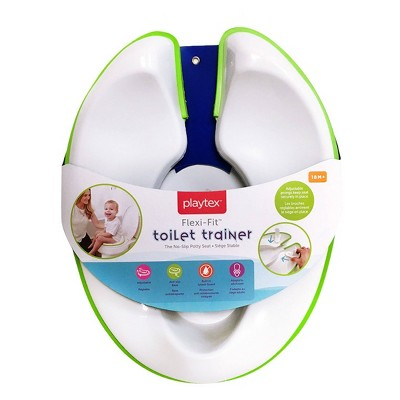 Playtex Flexi-Fit Toilet Trainer