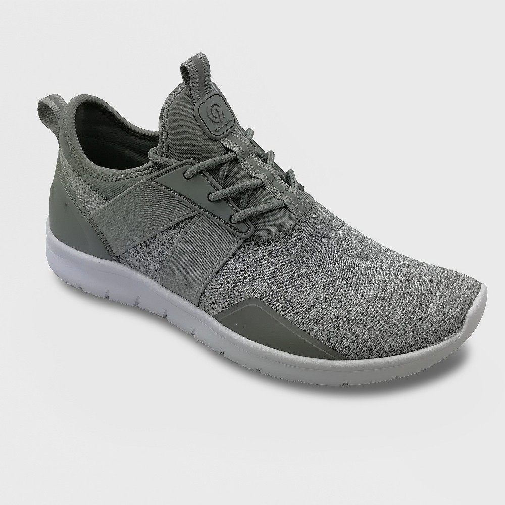 Women's Drive 4 Spacedye Heathered Sneakers - C9 Champion Gray 5 was $34.99 now $22.74 (35.0% off)