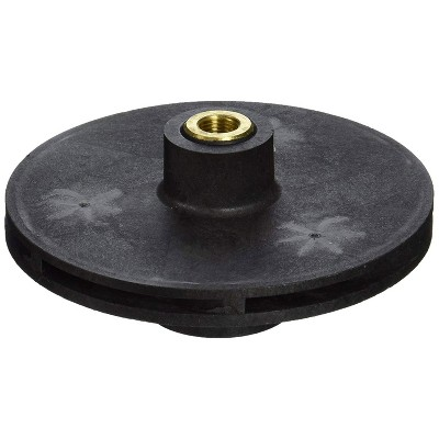 Pentair 355315 Impeller Replacement for Challenger CHII-N1-1-1/2F and CHII-N1-2A High Pressure Single Speed Swimming Pool Pumps