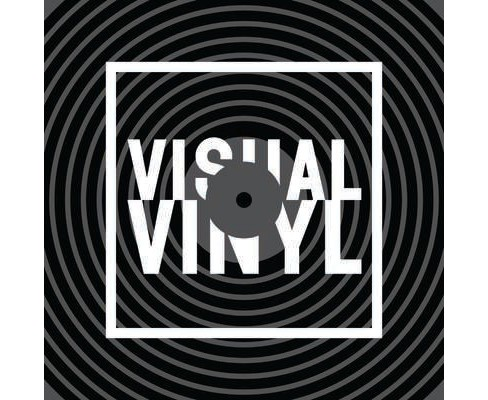Visual Vinyl (Hardcover) (Heerlen Schunk) - image 1 of 1