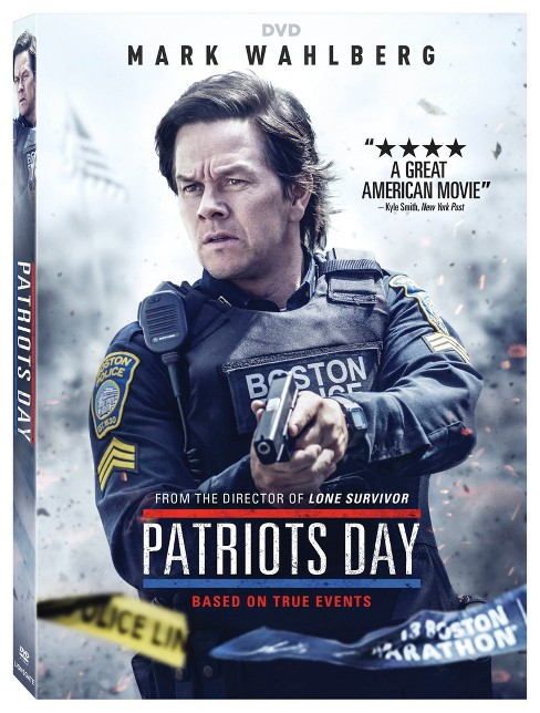 Patriots Day (DVD) - image 1 of 1