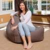 Laguna Lounger Bean Bag Chair with Handle - Relax Sacks - image 2 of 4