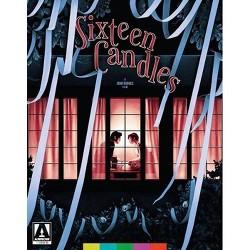 Sixteen Candles (Blu-ray)