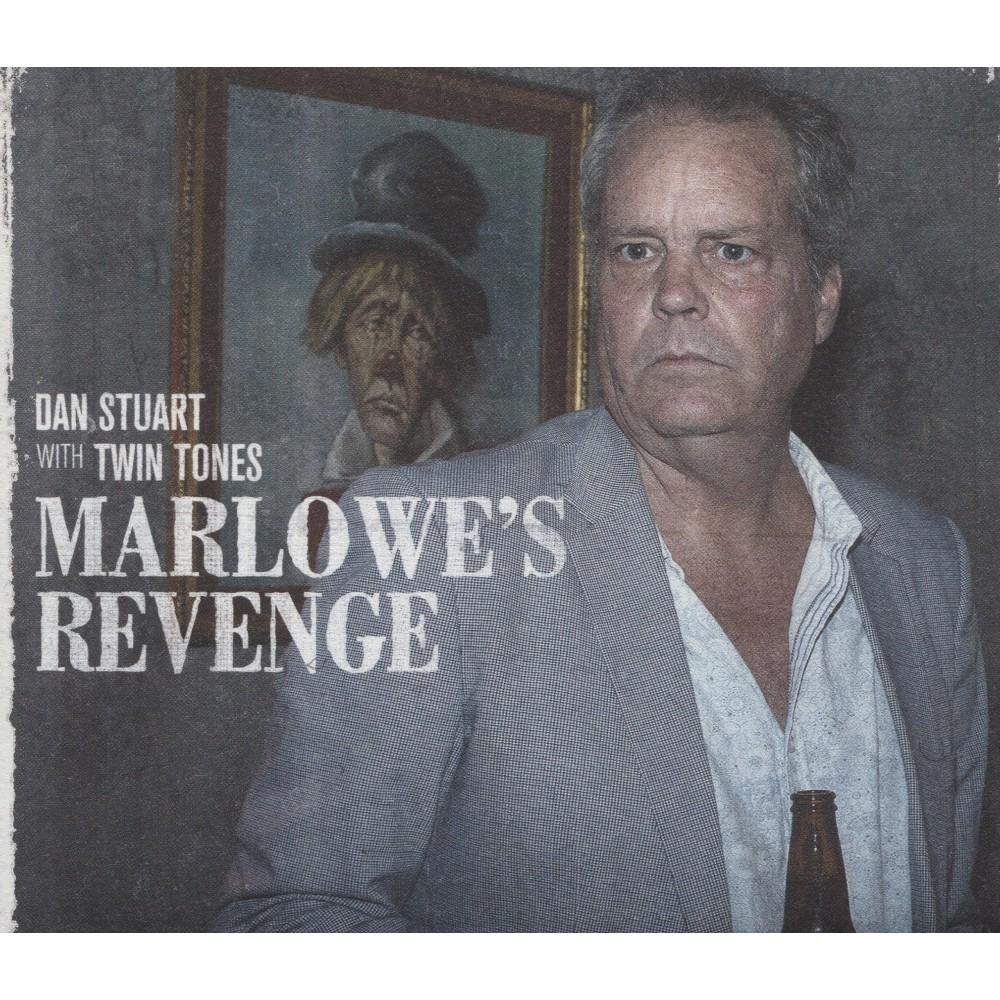 Dan Stuart - Marlowe's Revenge (CD)