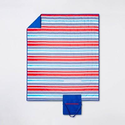 Americana Picnic Blanket - Sun Squad™