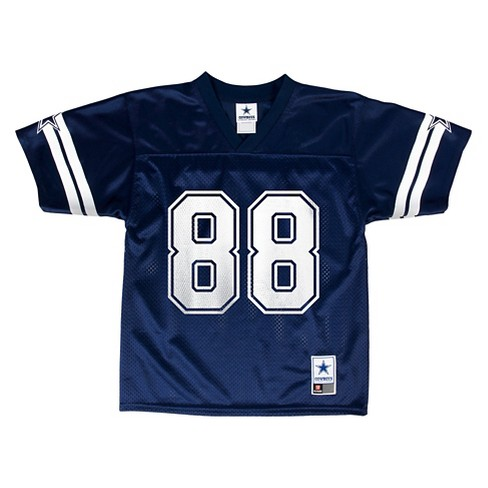 Dallas Cowboys Boys' Bryant Jersey XS - image 1 of 2