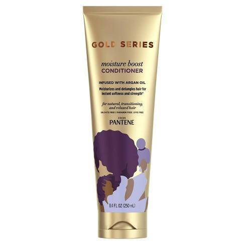 Pantene Gold Series Moisture Boost Conditioner - 8.4 fl oz - image 1 of 4