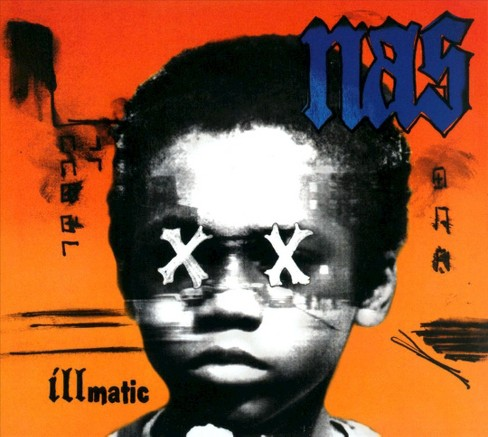 Illmatic XX - image 1 of 1