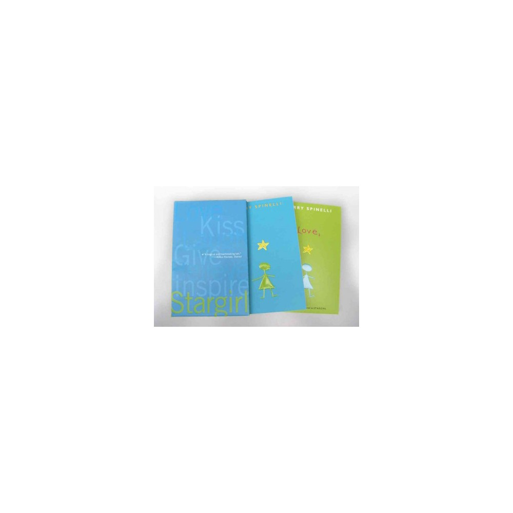 Stargirl/ Love, Stargirl (Paperback)
