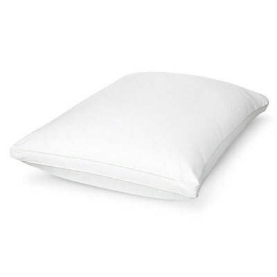Spring Air® Grand Impression Firm Density Gusseted Pillow - White (King)