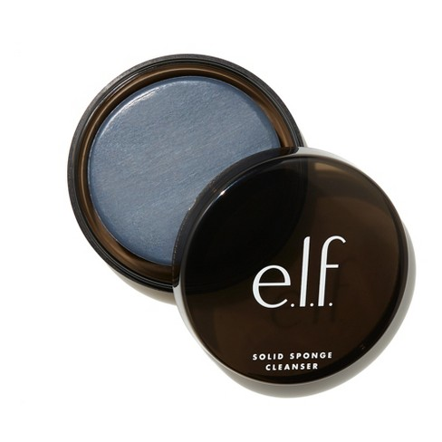 e.l.f. Solid Sponge Cleanser - 1.56oz - image 1 of 3