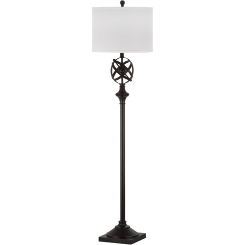 Franklin Armillary Floor Lamp - Safavieh® - image 1 of 3