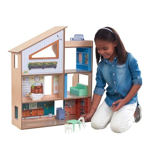 KidKraft Hazel Dollhouse, dollhouses image number null