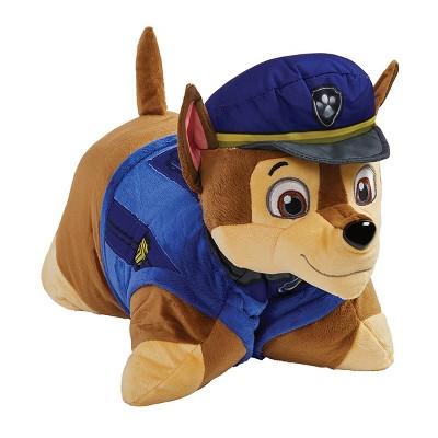 Jumbo Nickelodeon PAW Patrol Chase Plush - Pillow Pets